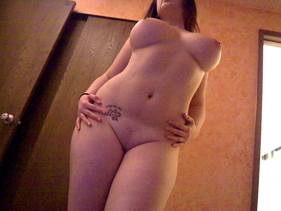 Nice round ass pic