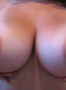Kayla Frees Her Huge Dd Tits From A Tight Bra - Picture 11